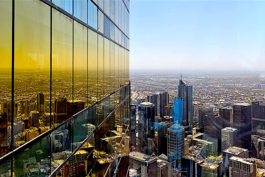 Top ten things to do in Melbourne
