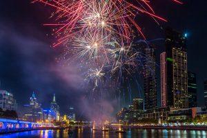 Melbourne best festivals