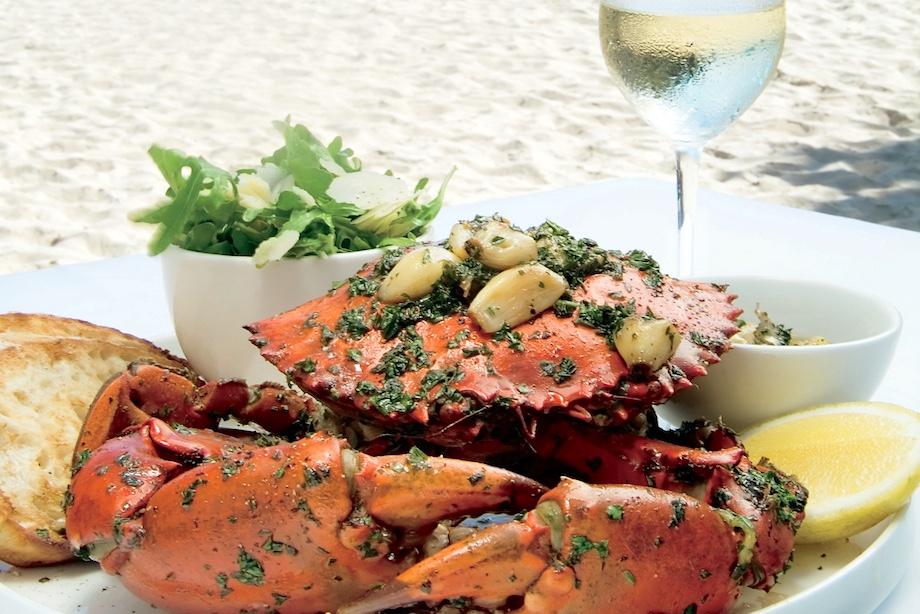 foodie hotspots in Regional Australia