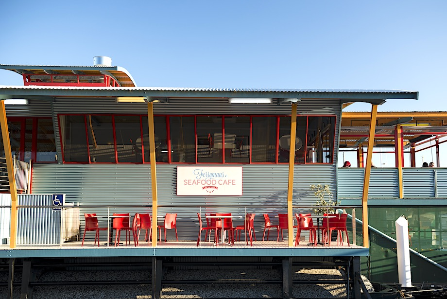 things to do in Lakes Entrance
