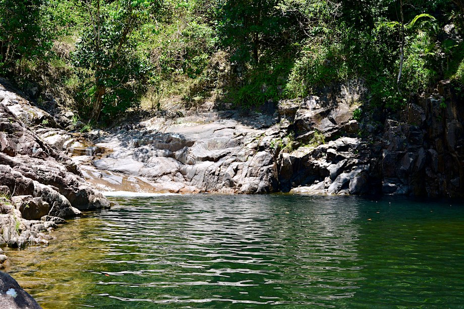 day trips from Mackay
