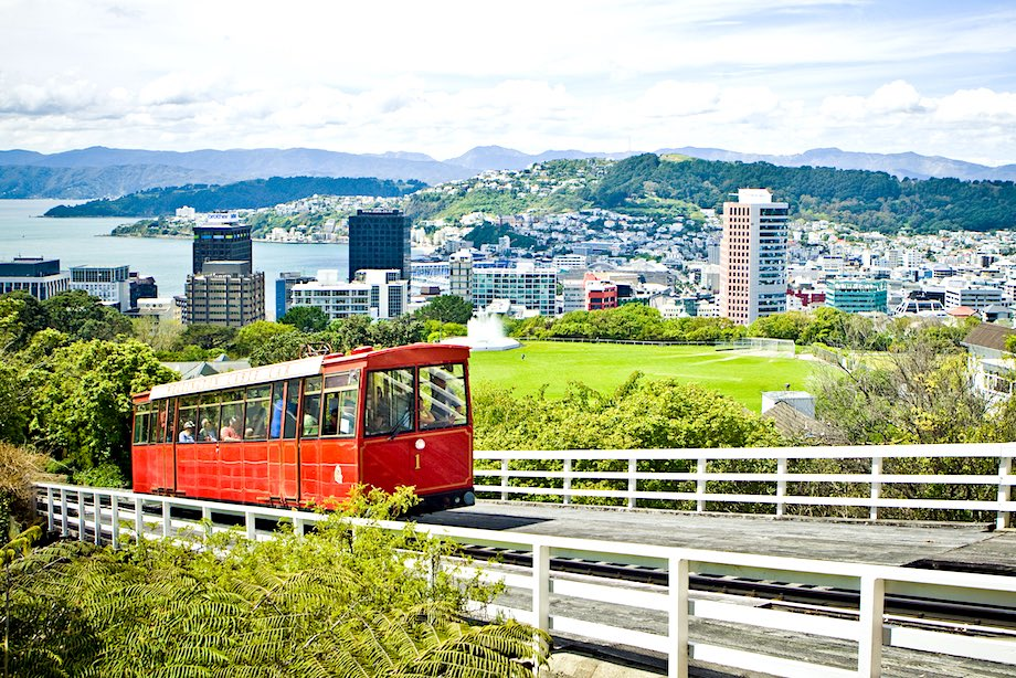 How to spend 48 hours in Wellington